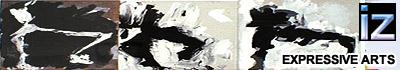 Fine Art Web Site of German Art Artist Iz Maglow